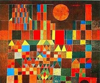 Quadre - Paul Klee